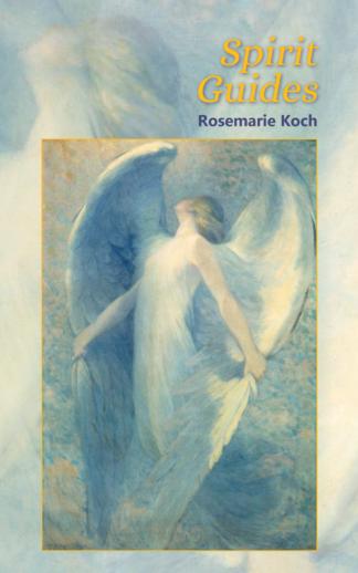 Spirit Guides by Rosemarie Koch cover